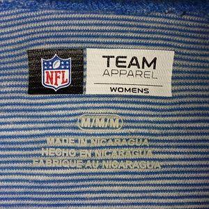 NFL Tops - Detroit Lions Shirt